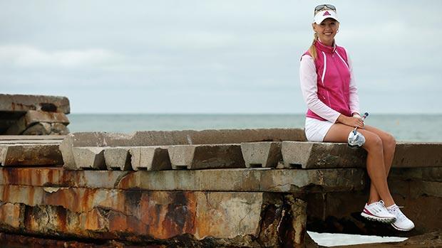 620 Credit Score >> Jessica Korda poses for a portrait | LPGA | Ladies ...