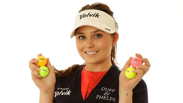 Quick 18 with Victoria Elizabeth   LPGA   Ladies Professional Golf