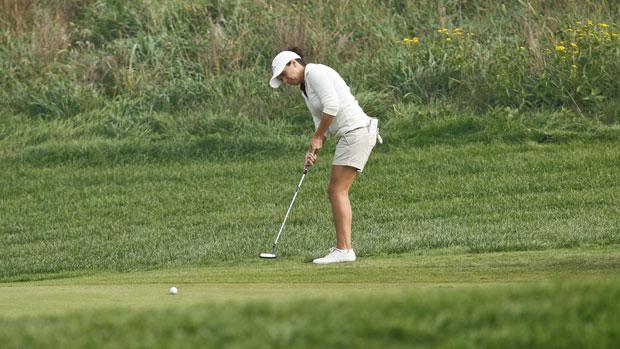 2013 Reignwood LPGA Classic Second Round | LPGA | Ladies ...