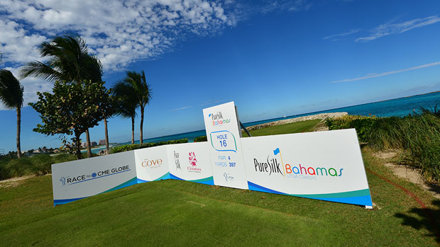 Pure Silk Bahamas LPGA Classic is ready to kick off 2014 LPGA schedule