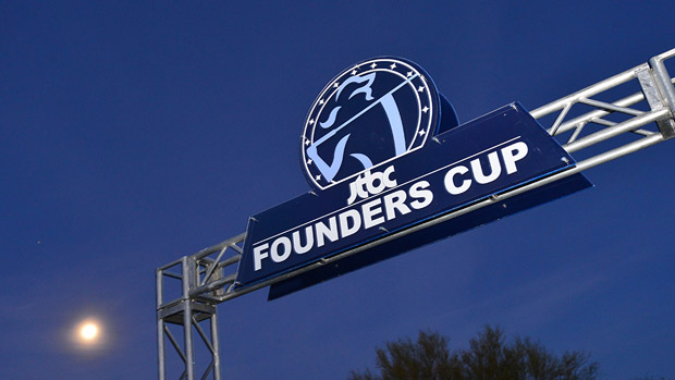Preview of JTBC Founders Cup