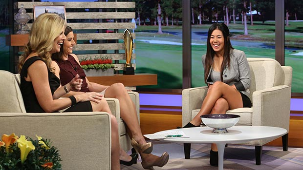 Danielle Kang on Morning Drive