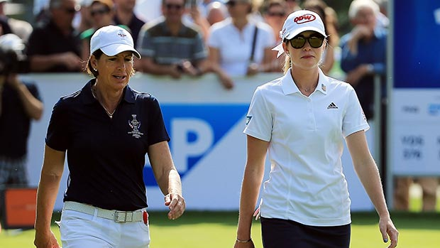 Solheim Cup Charity Promotion Event