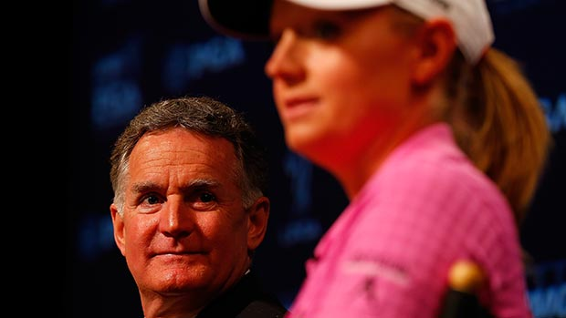 KPMG, PGA of America and LPGA Join Forces