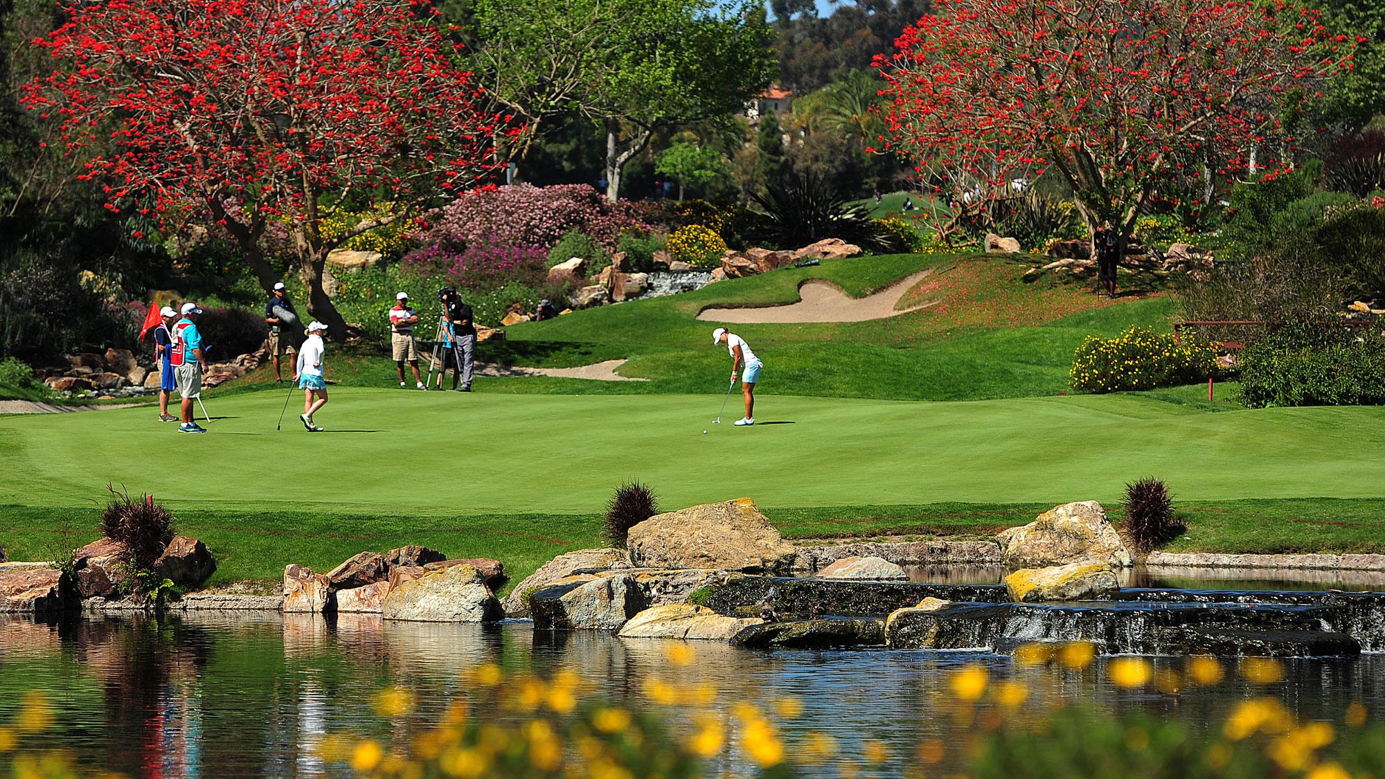 2019 Dow Great Lakes Bay Invitational partners with GEO Foundation | LPGA | Ladies Professional Golf Association