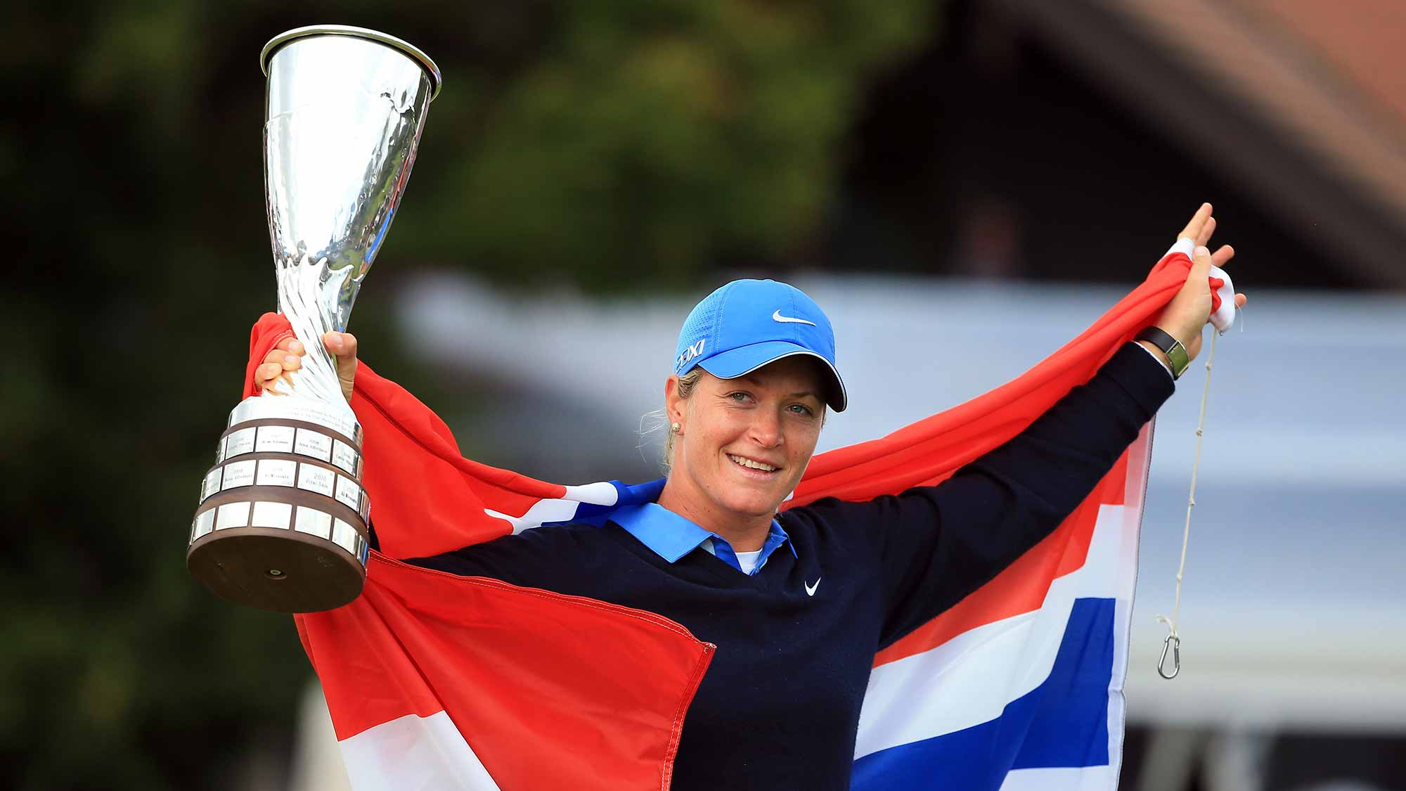 Image result for pettersen wins 2013 evian
