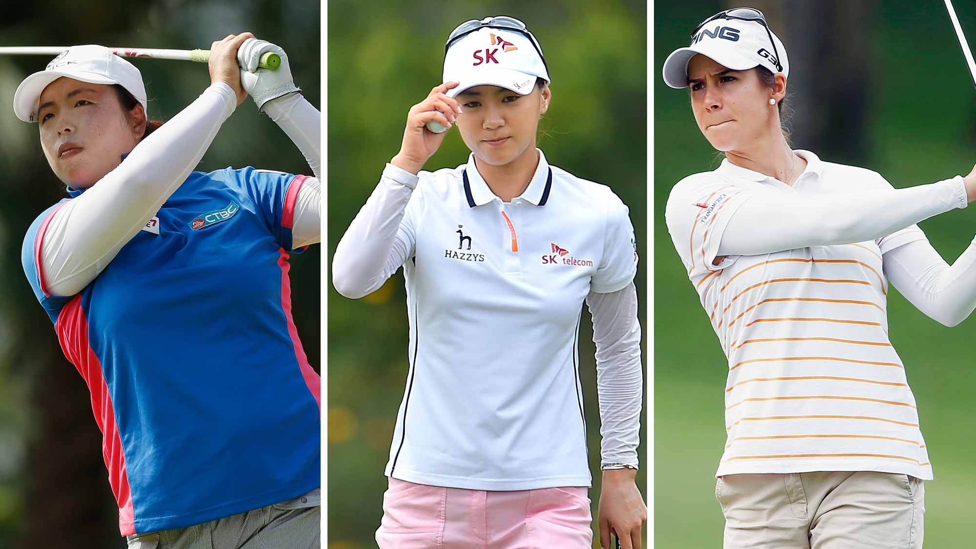UL Sponsors Professional LPGA TOUR Golfers, Shanshan Feng, Na Yeon Choi, and Azahara Munoz in Company's First Ever Athlete Sponsorships