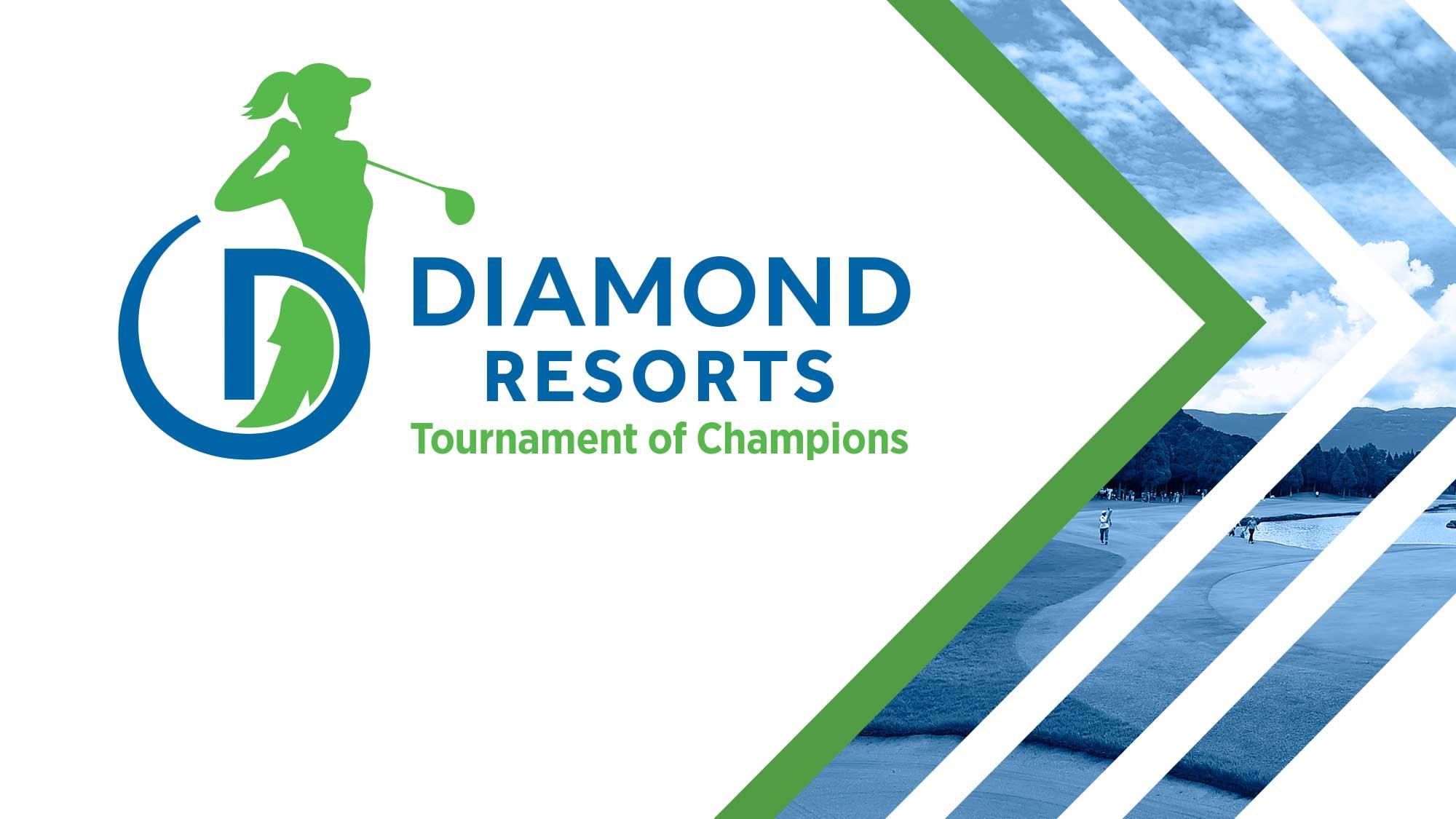 Diamond Resorts Tournament of Champions to Kick Off 2019 LPGA Season