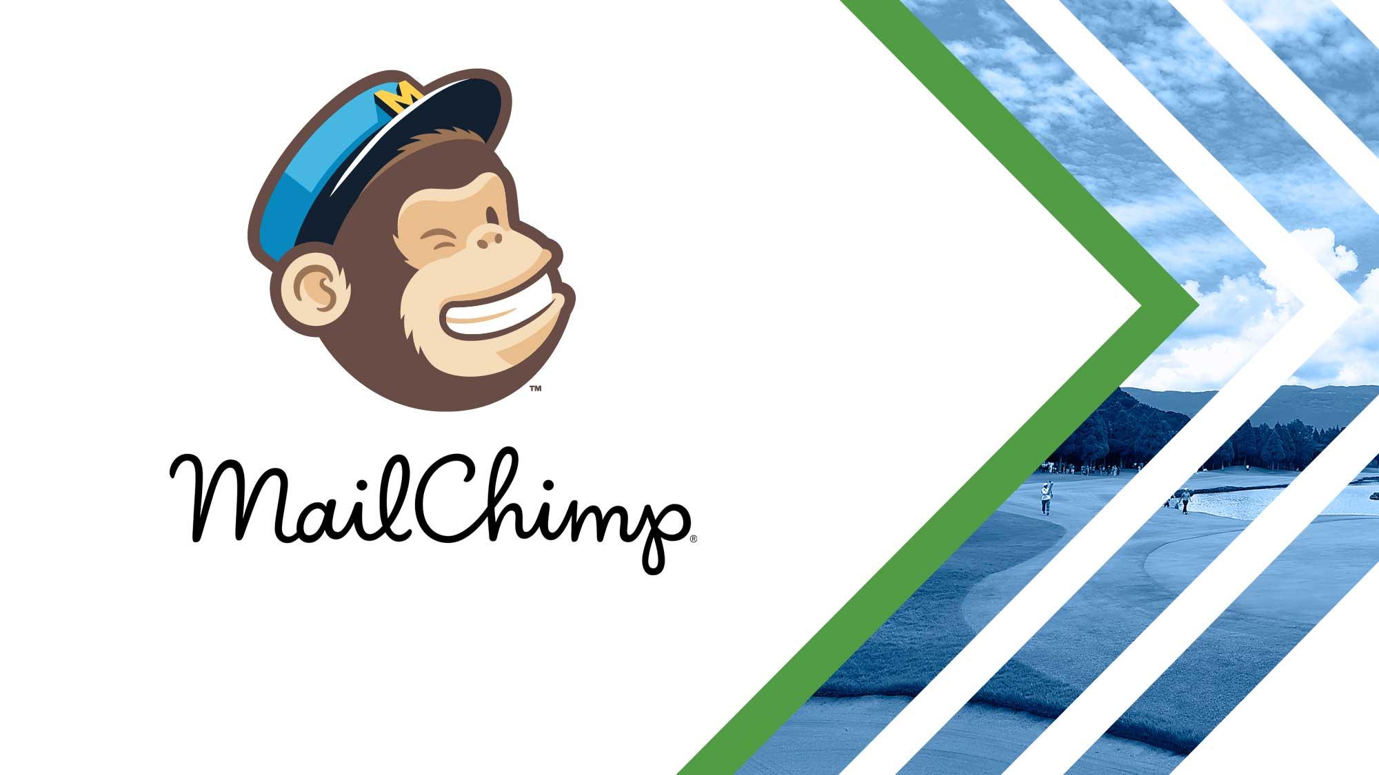 mailchimp joins lpga family as official marketing partner lpga