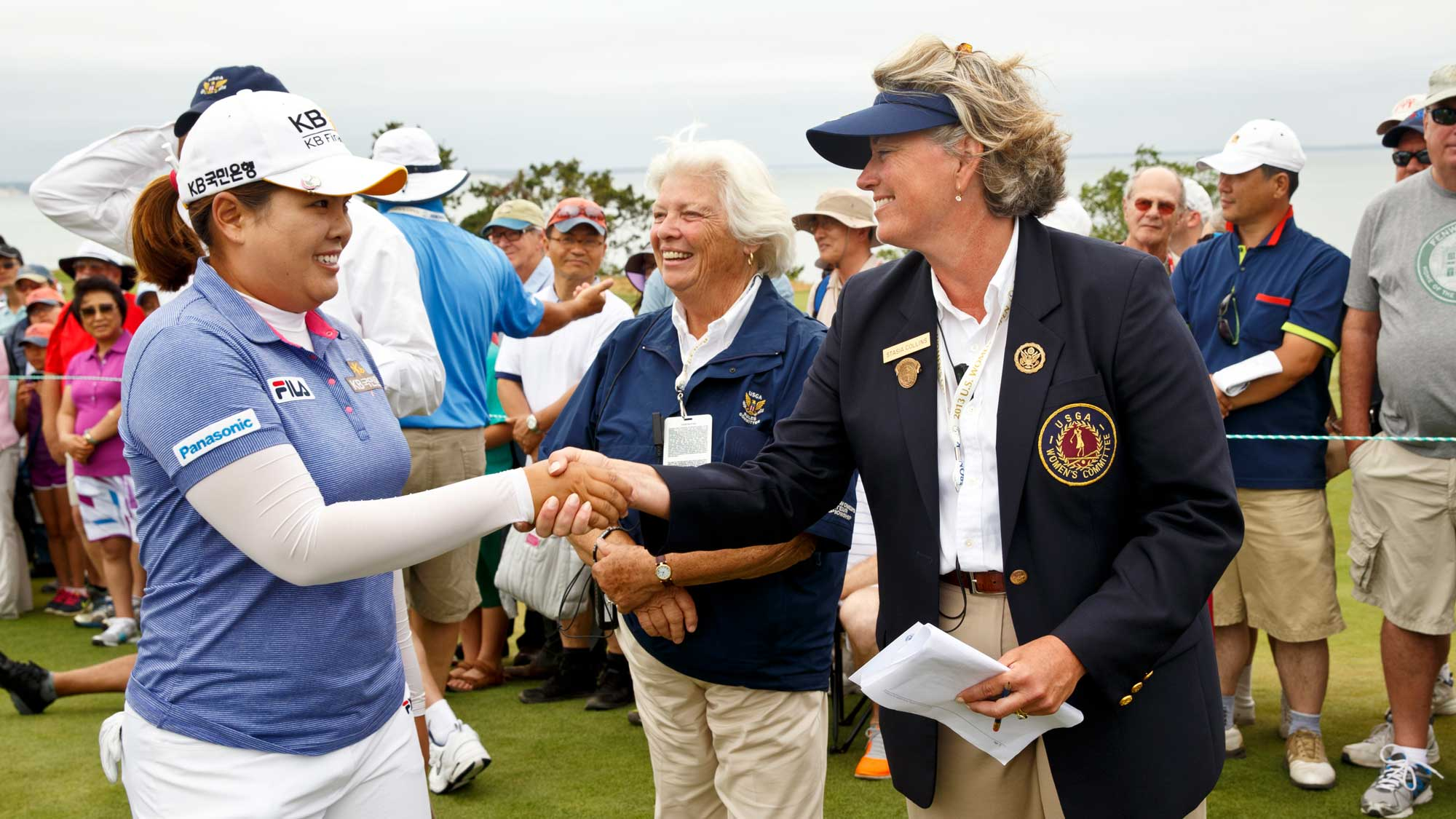 Experienced Rules Official Stacey Collins Joins LPGA as Senior Vice  President of Tour Operations f0f218025b84