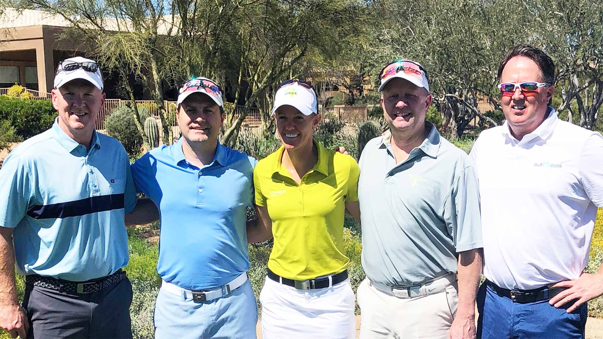 Celebrity golf tournaments orlando march 2019