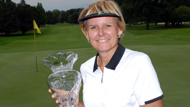 Barb Mucha On other Tours Barb Mucha Wins Legends Tour Event In Michigan