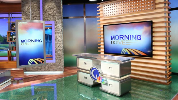 Golf Channel's Morning Drive expands to seven days and