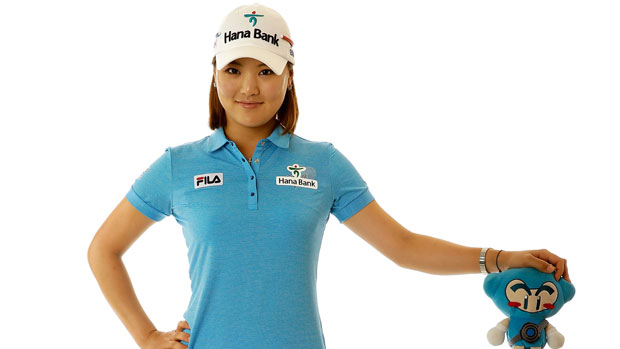 Japanese ladies golf cup pt 3 unc - 5 4