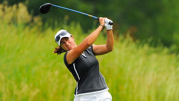 Quick 18 with Marina Alex   LPGA   Ladies Professional Golf Association