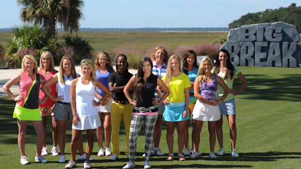 golf channel reveals all