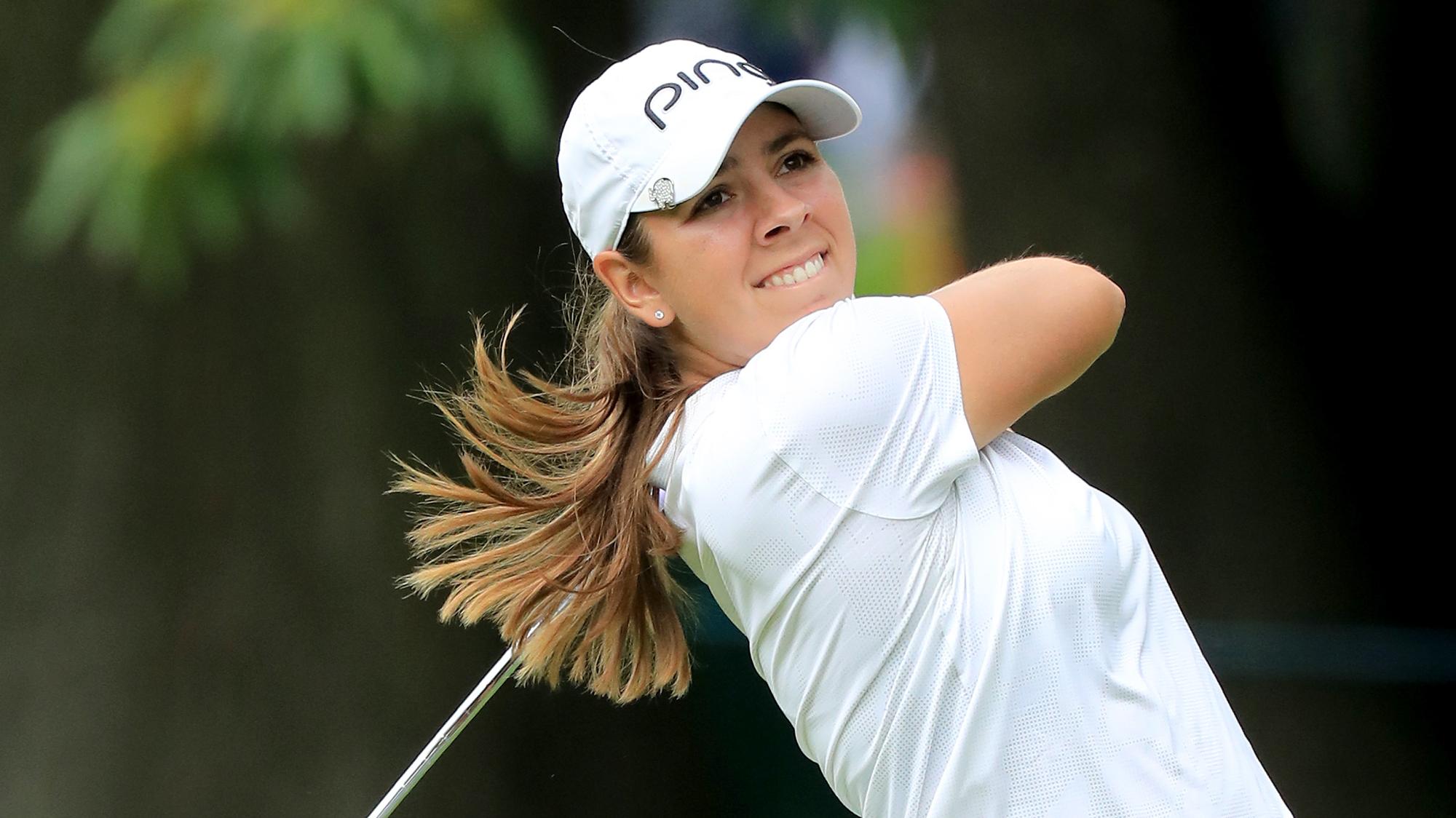 2019 Gillman Making Presence Felt on Tour This Season | LPGA | Ladies Professional Golf Association