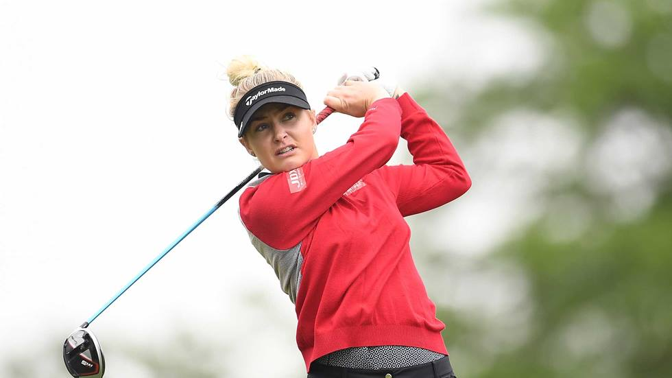 2019 Star studded field set for the AIG Womens British Open