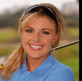 Sarah kemp golf bisexual