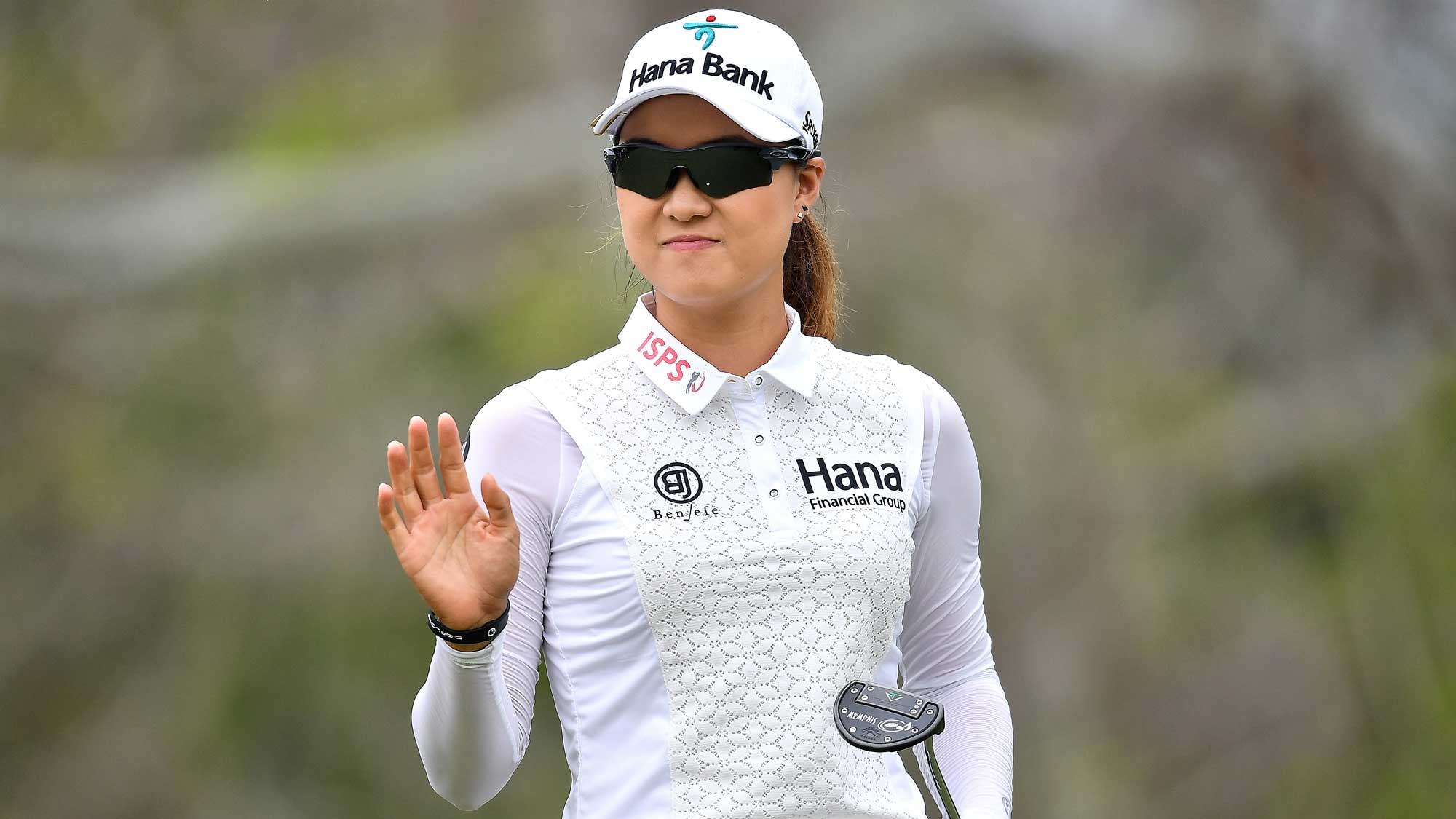 2018 Moves of the Week Honda LPGA Thailand | LPGA | Ladies ...