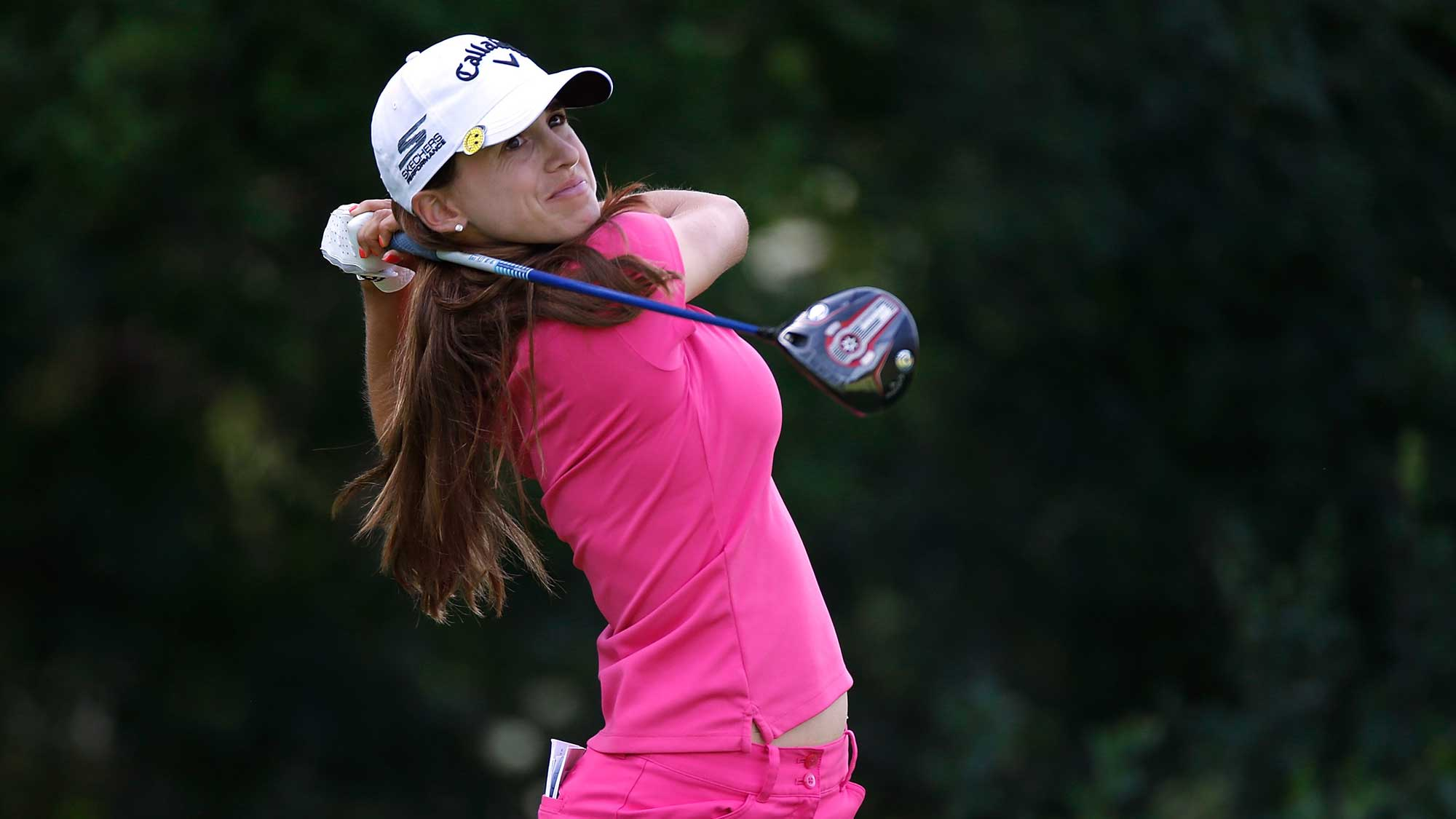 players to watch  final stage of lpga qualifying