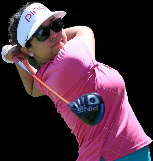 Results | LPGA | Ladies Professional Golf Association