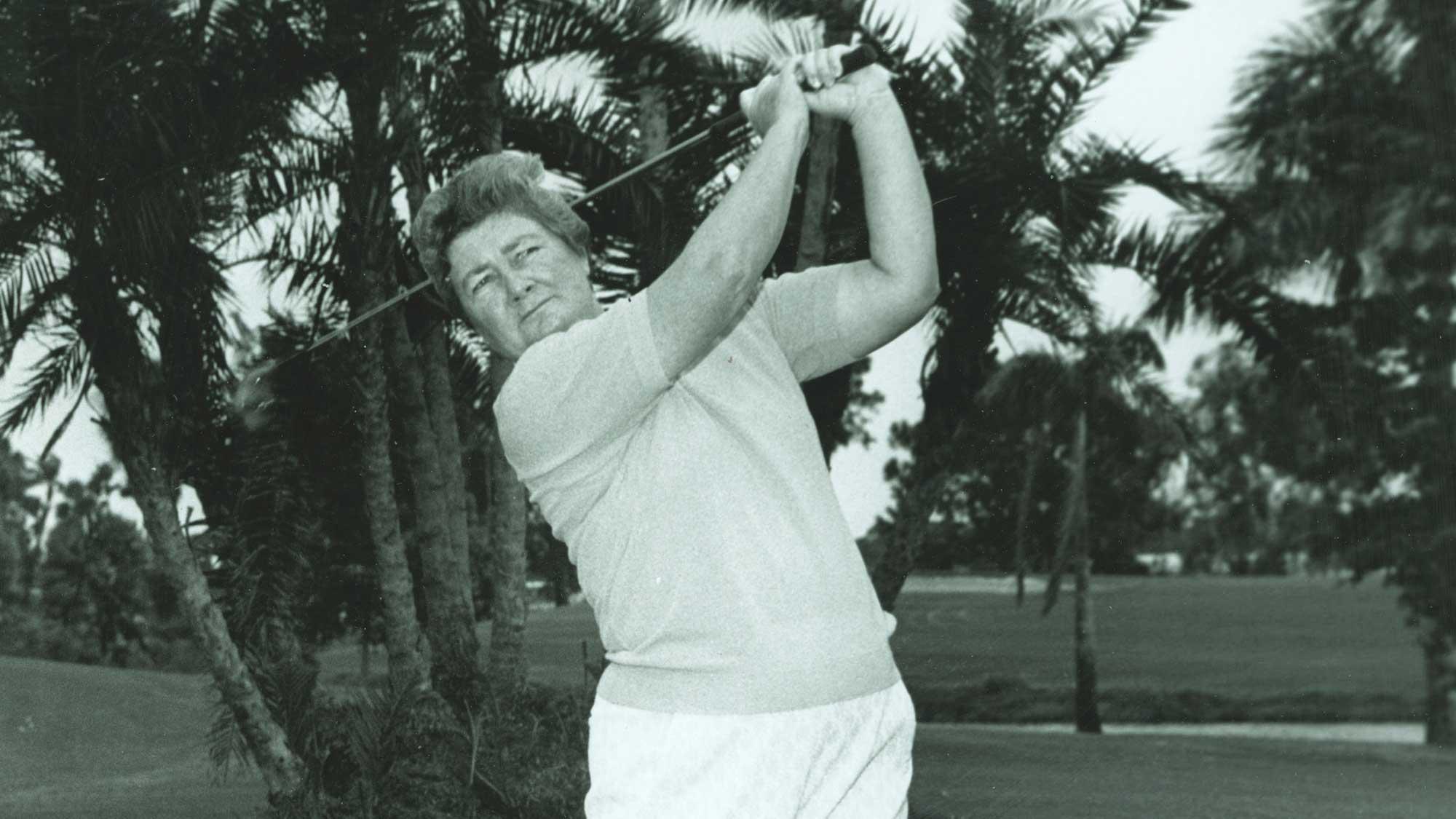 Louise Suggs 11 LPGA majors nude (98 pictures) Cleavage, Twitter, panties