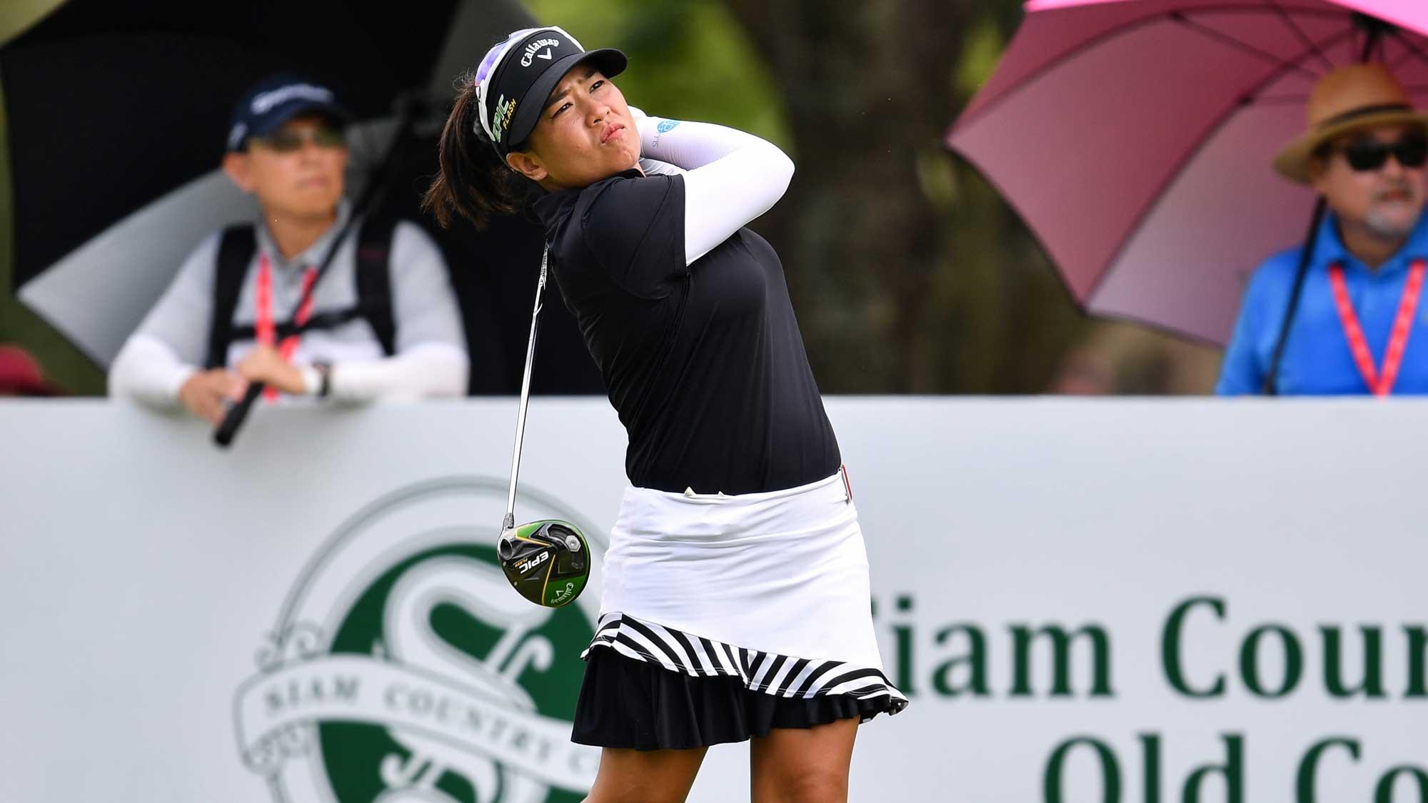 2019 A Jazzy New Look for Suwannapura | LPGA | Ladies Professional Golf Association