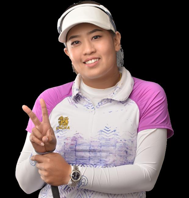 Jasmine Suwannapura