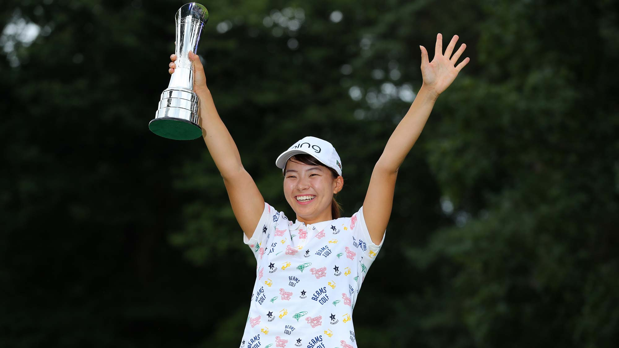 Aig Extends Support Of The Womens Open Lpga Ladies Professional Golf Association