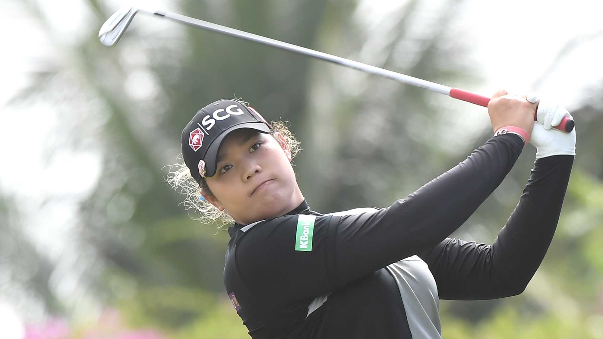 Main article: List of female golfers nude photos 2019