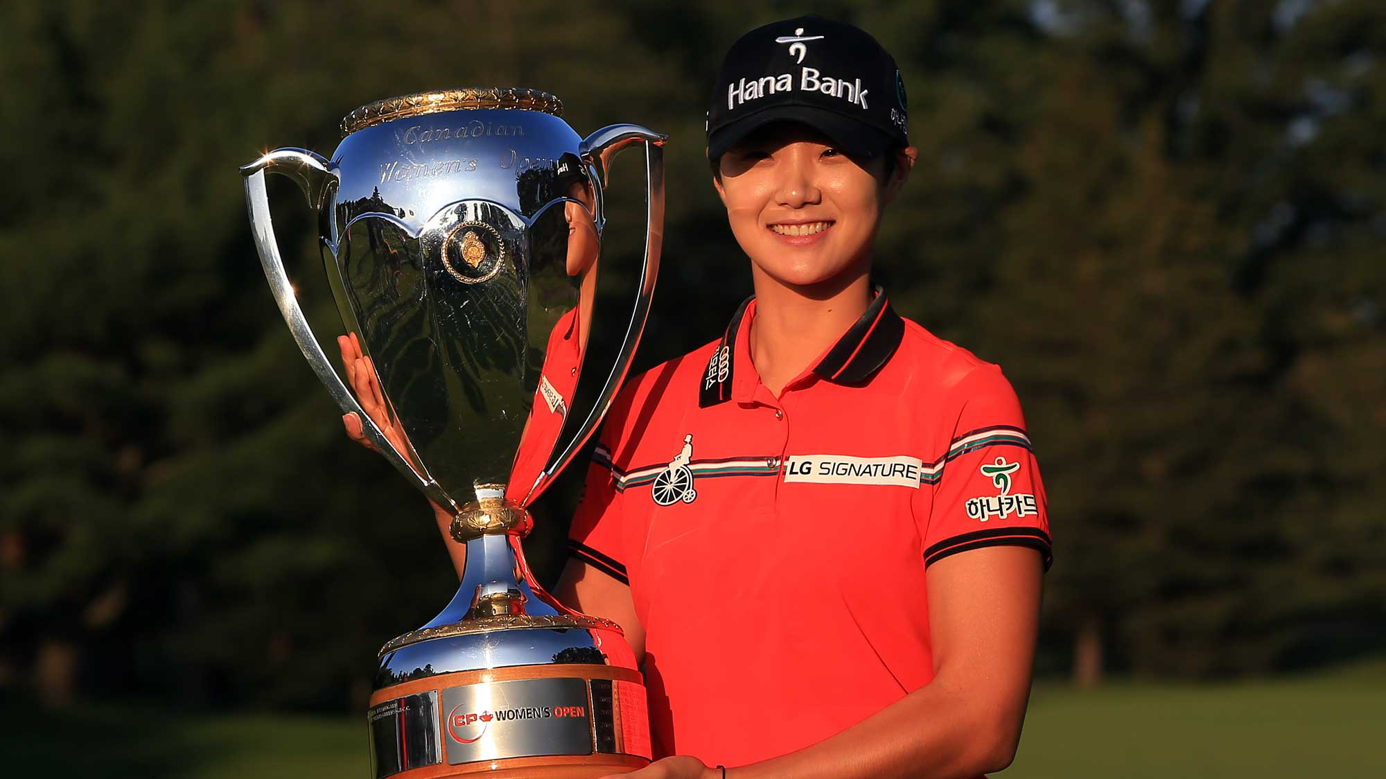2017 Canadian Pacific Womens Open Final Recap Lpga Ladies