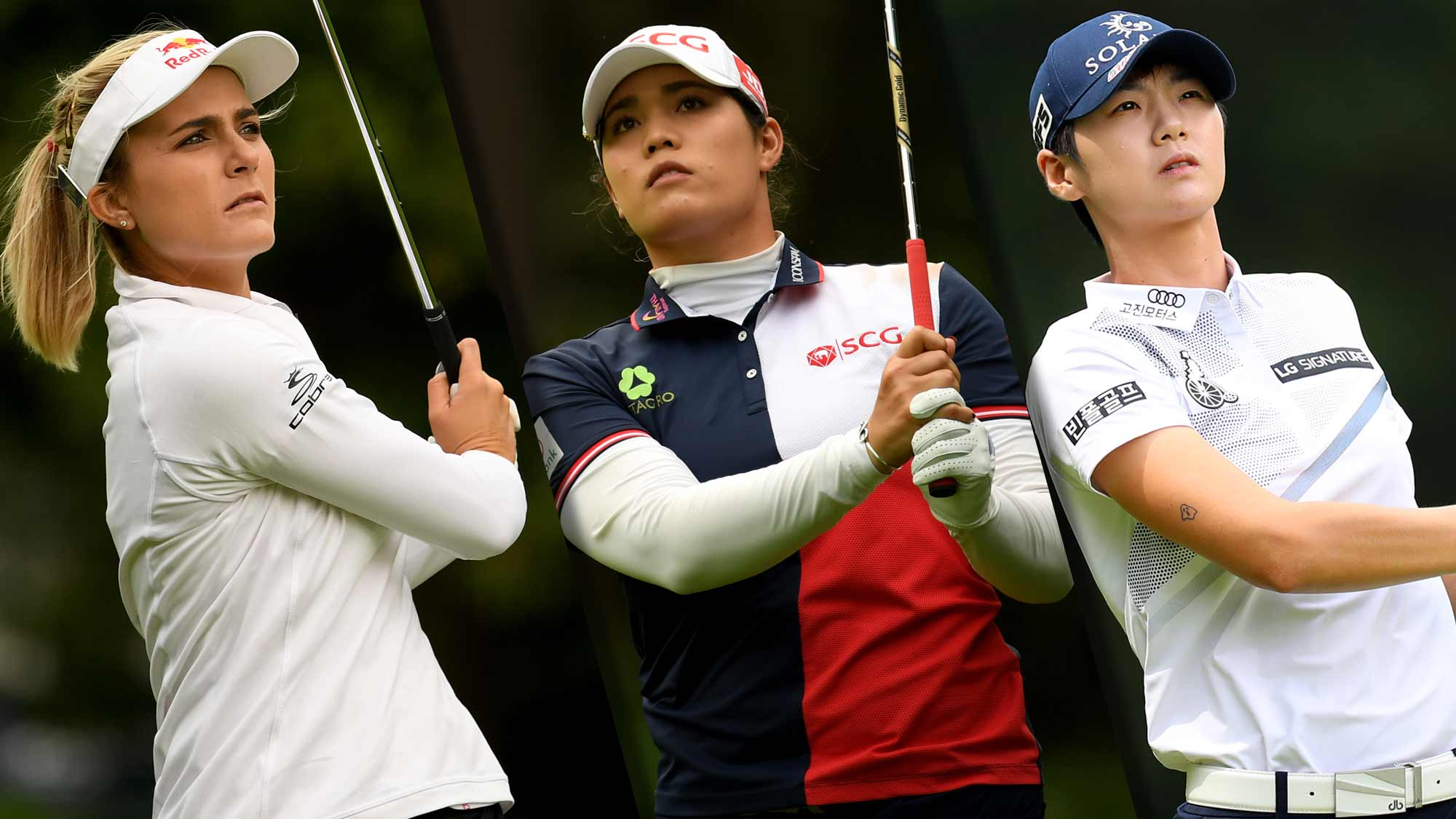 Featured Groups and Tee Times - CP Women's Open | LPGA | Ladies Professional Golf Association