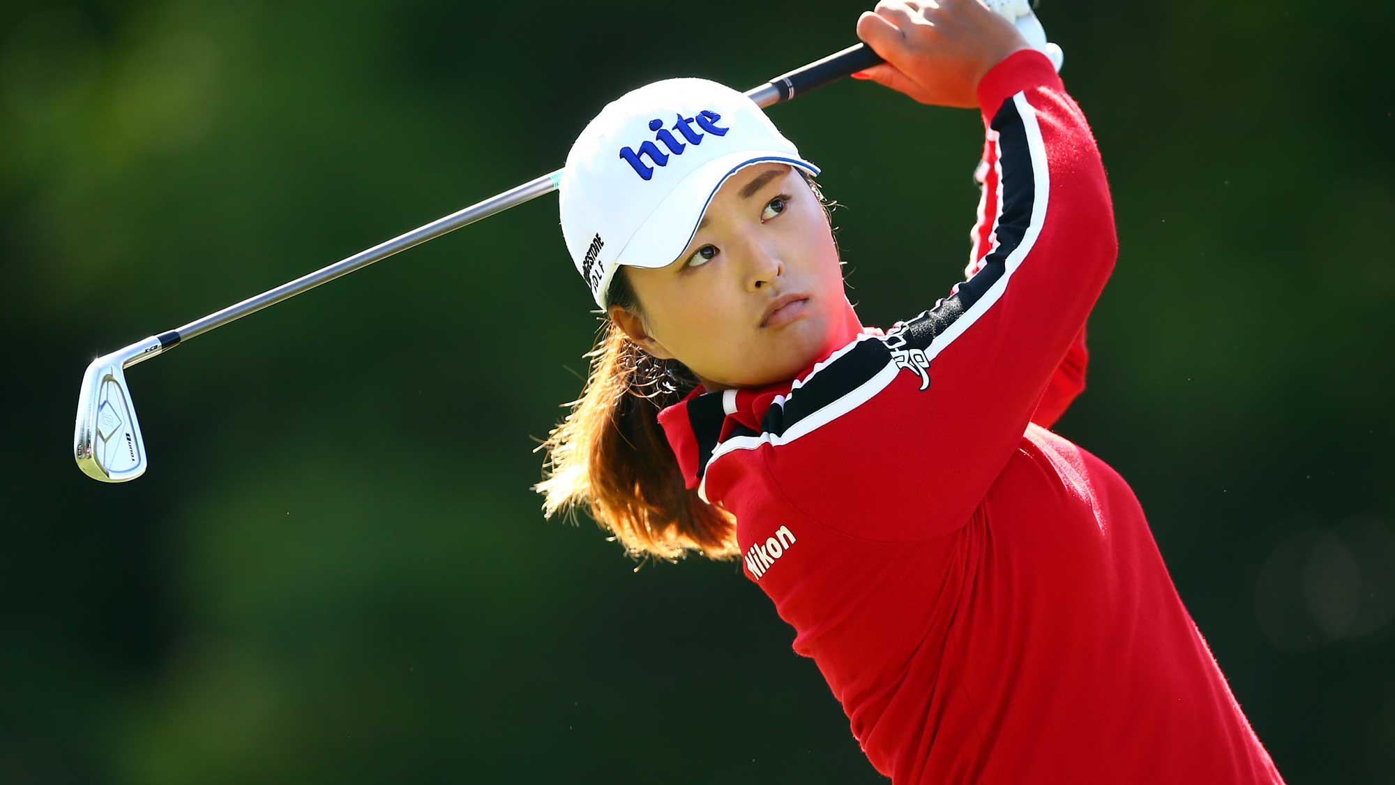 2019 How Jin Young Kos Birthday Lesson Vaulted Her into Historic Bogey Streak | LPGA | Ladies Professional Golf Association