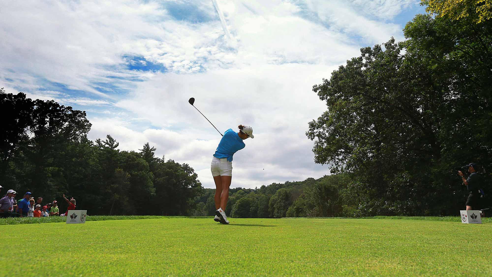 TOURNAMENTS   LPGA   Ladies Professional Golf Association