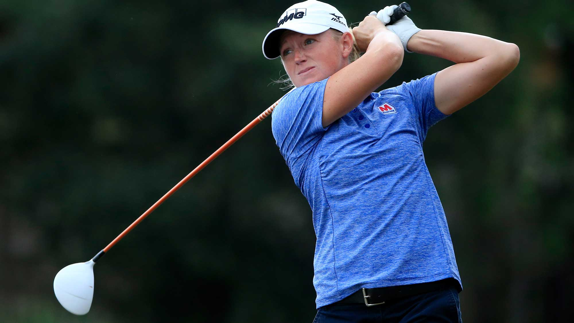 2015 a season of close calls for stacy lewis