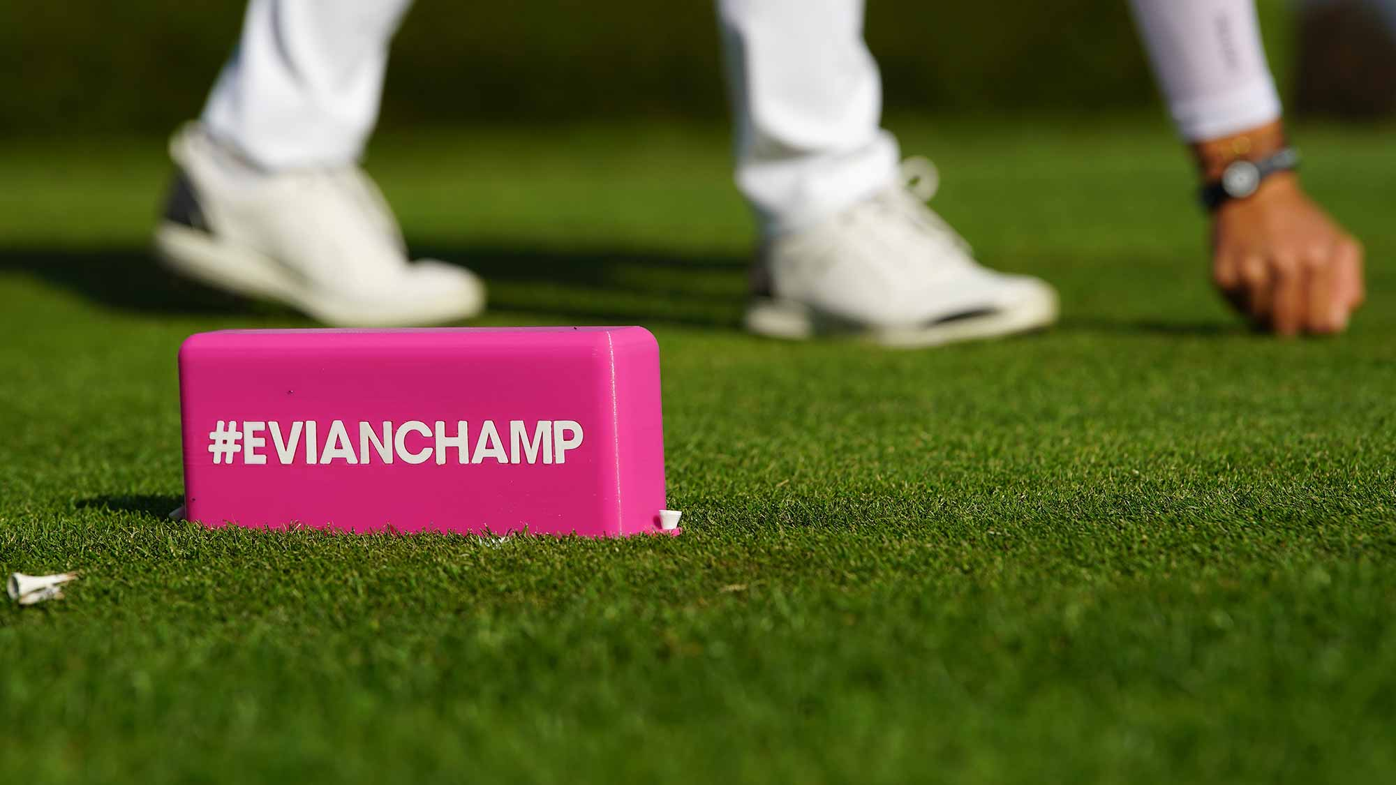 2019 evian championship tuesday notes and interviews