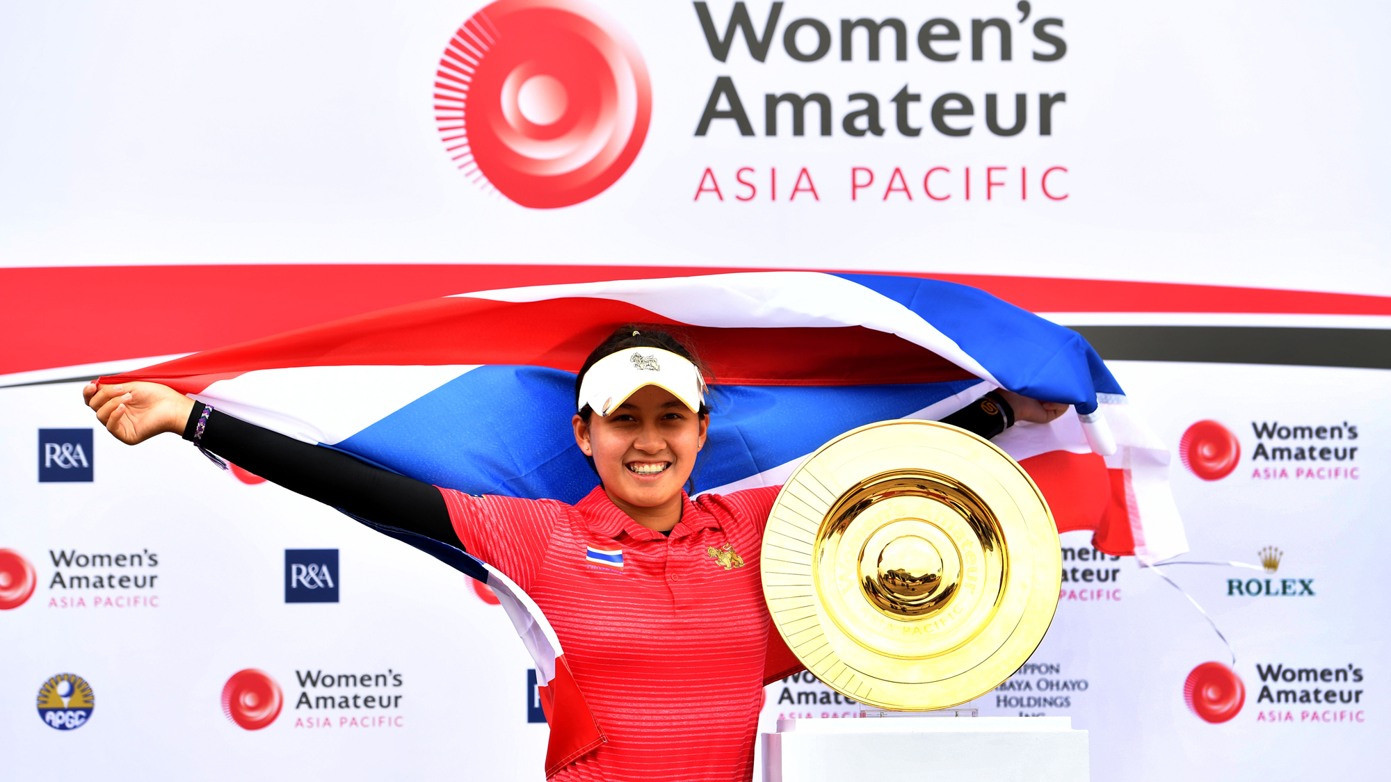 2019 major boost for womens amateur asia pacific evian exemption