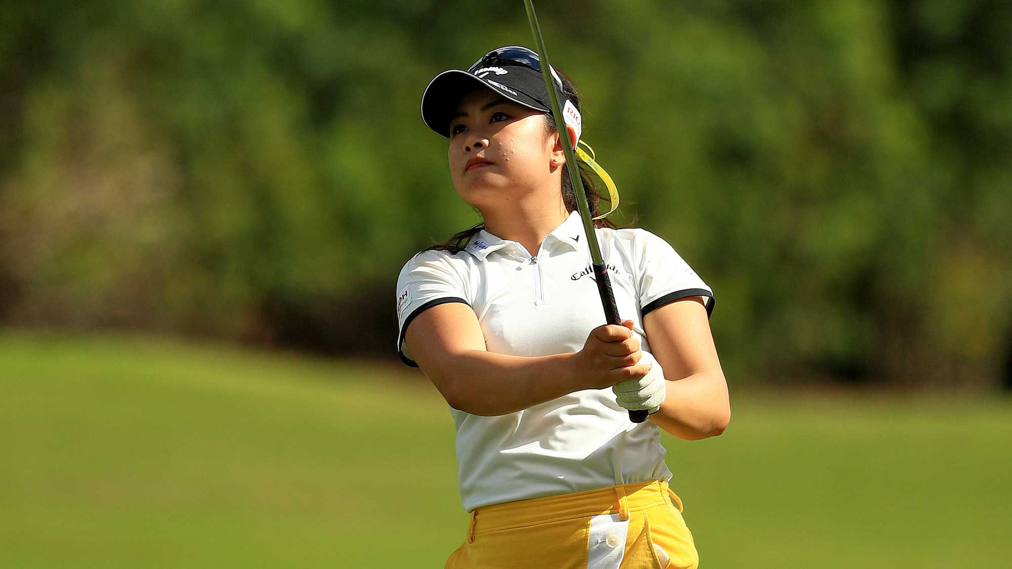 LPGA Targets Date to Restart 2020 Season