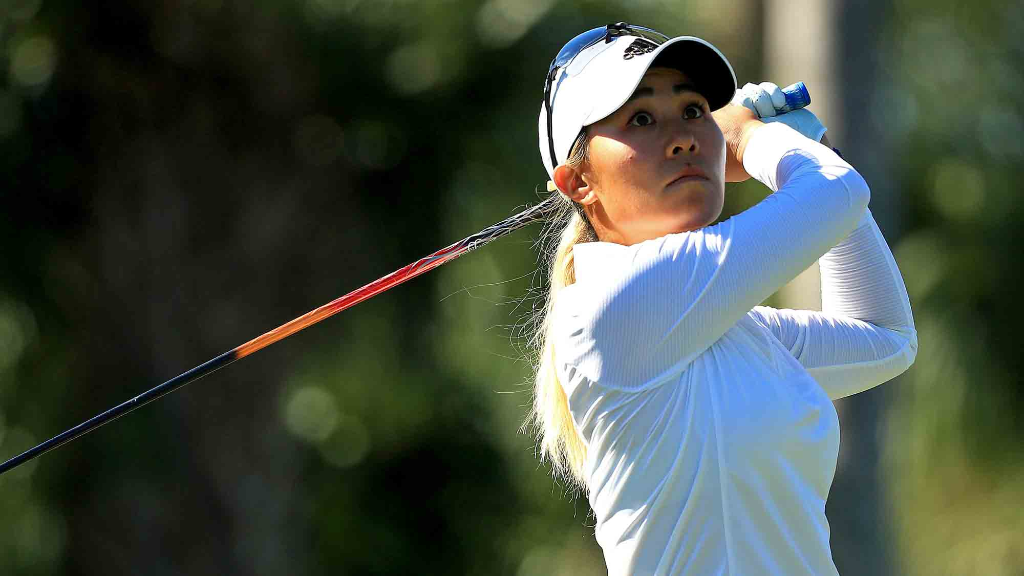 2020 Kang Goes Low With Bogey - Free Moving Day in Boca Raton | LPGA | Ladies Professional Golf Association