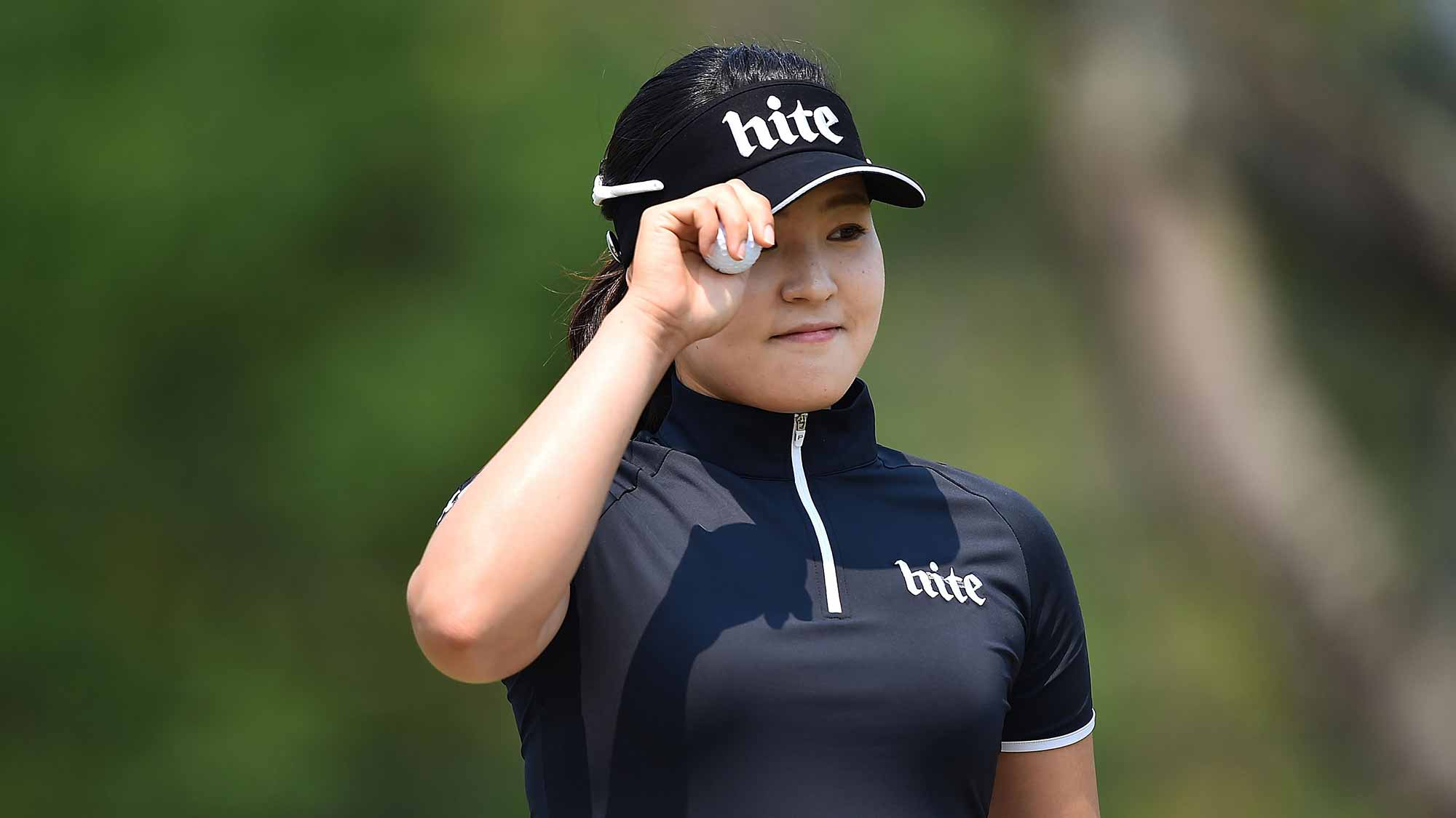 In Gee Chun's Ability to Succeed | LPGA | Ladies Professional Golf  Association