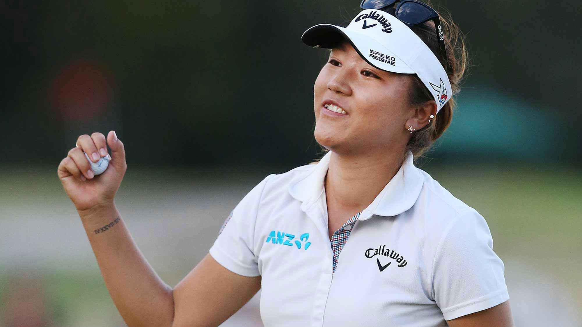 Love american womens canadian amateur golf girl