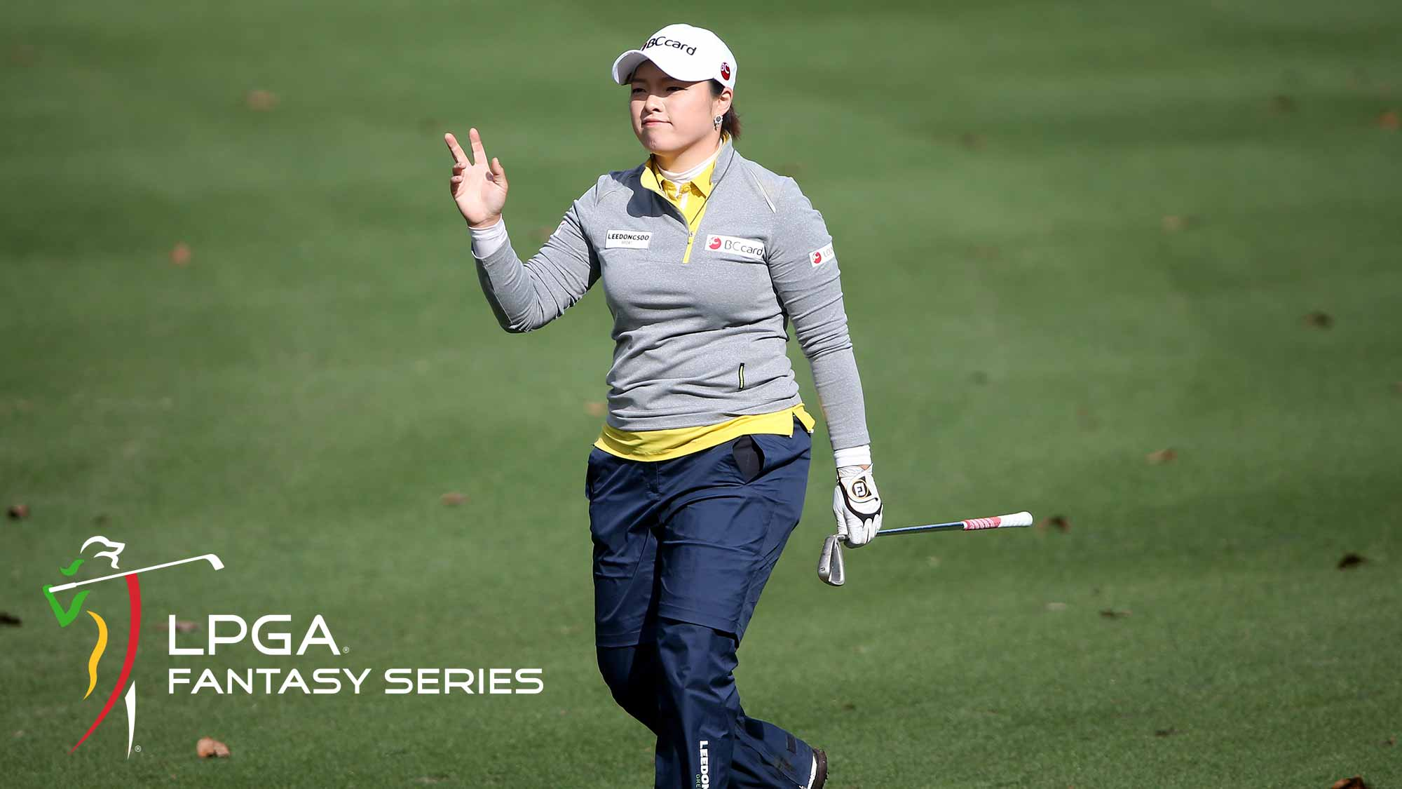 LPGA Fantasy Series - Top 10 To Watch At ISPS Handa Women ...