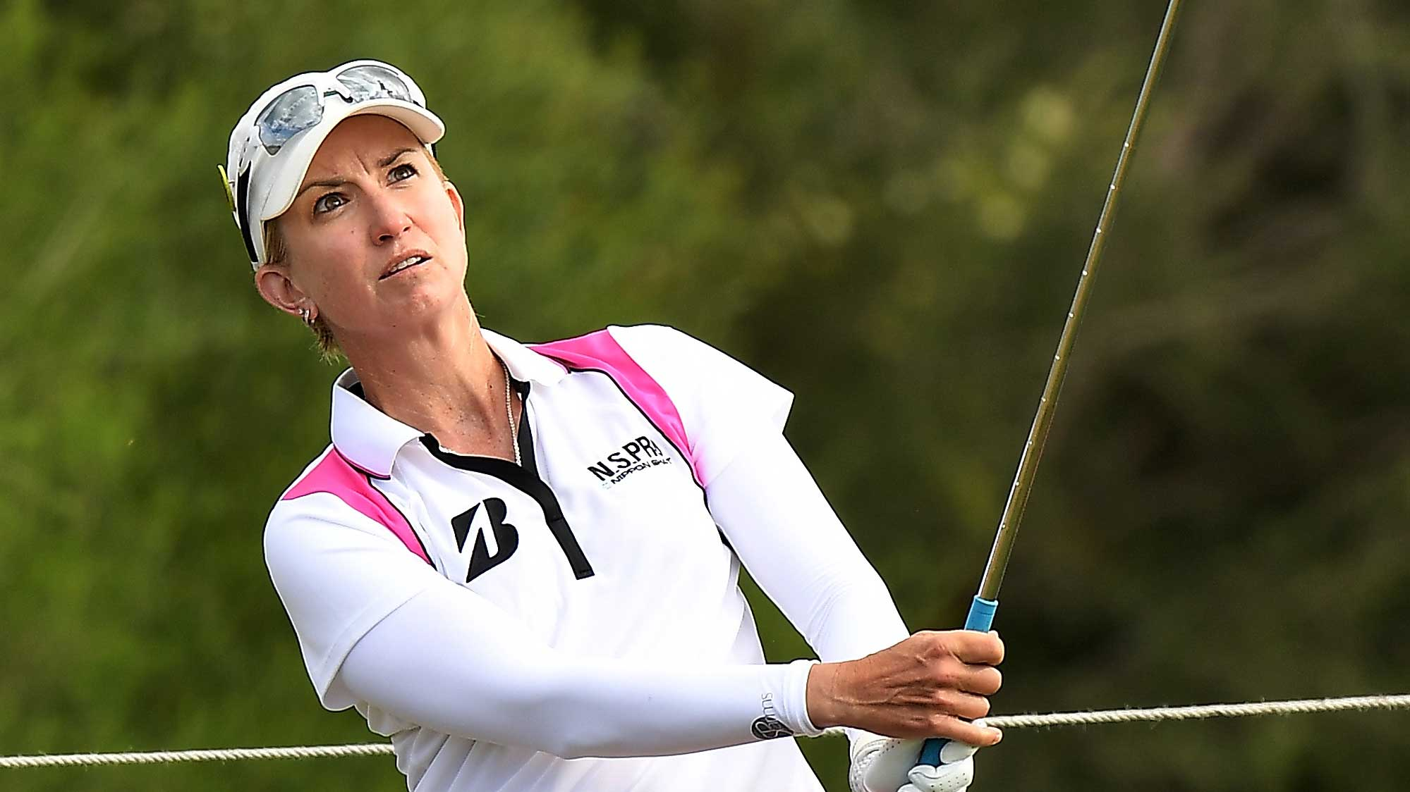 Karrie Webb 7 LPGA majors Karrie Webb 7 LPGA majors new pictures