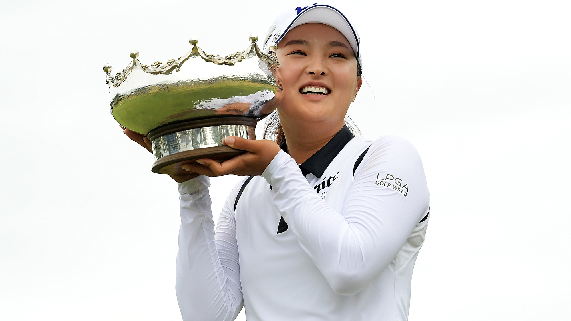 Image result for Jin Young Ko wins ISPs