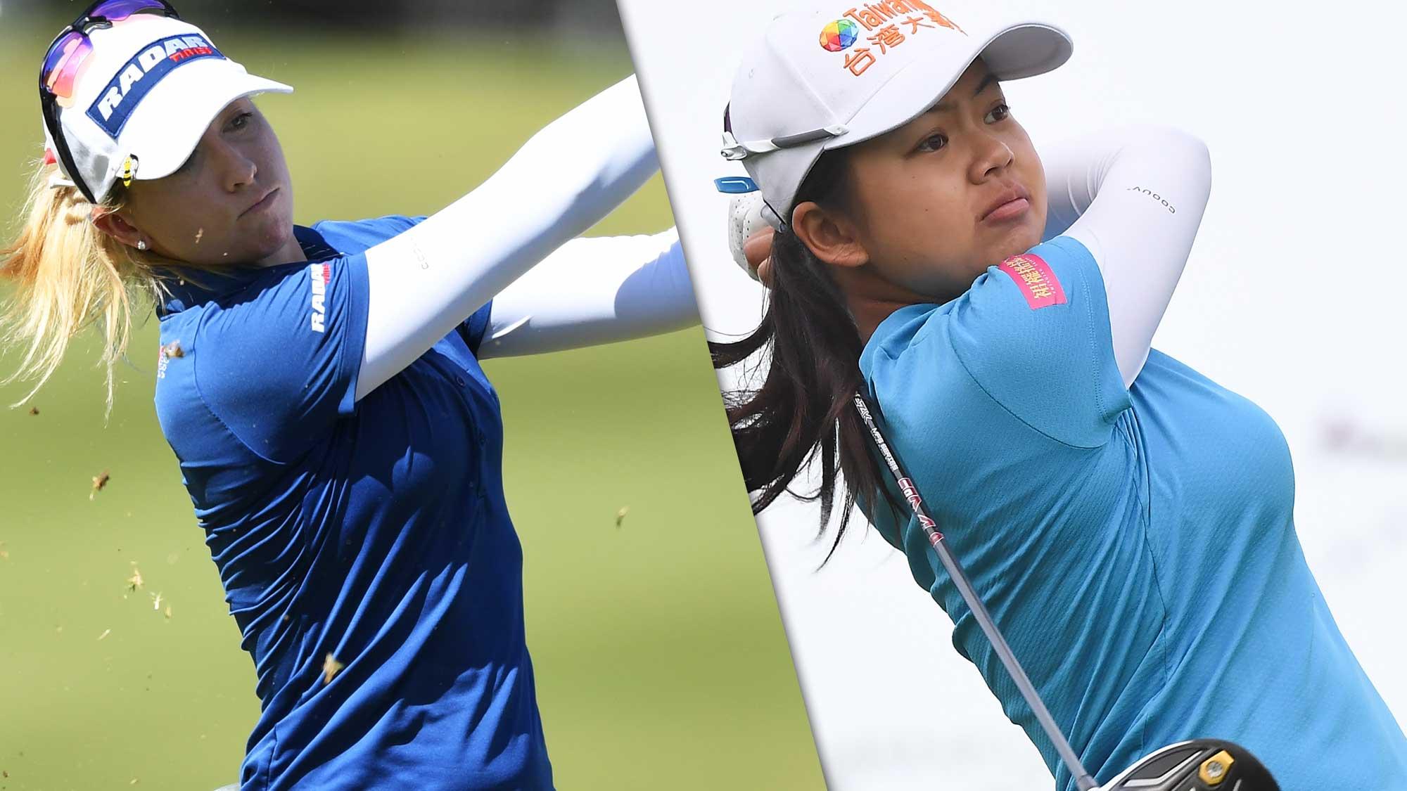 australian open 2019 winner golf
