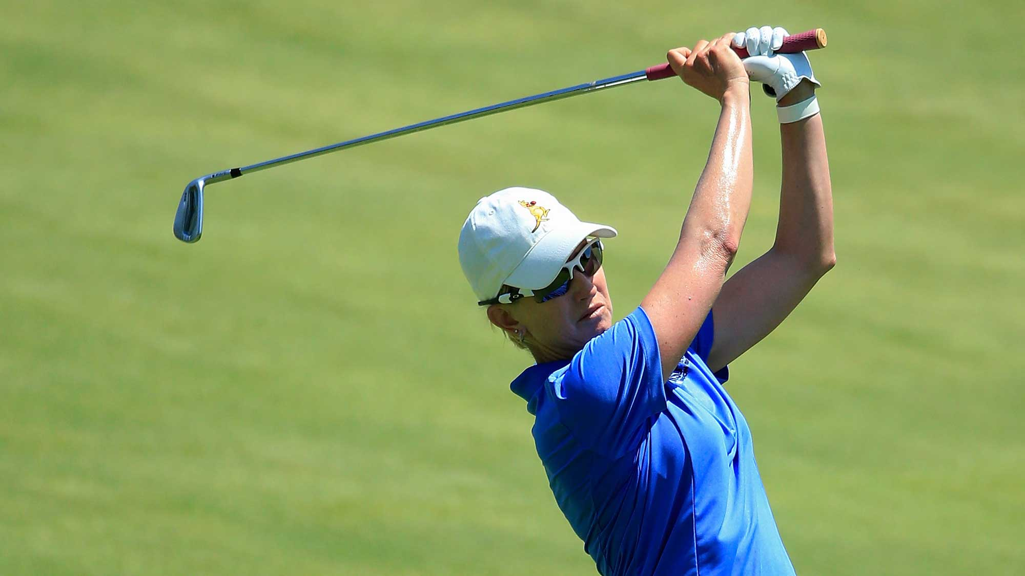 Karrie Webb 7 LPGA majors nudes (32 photo), Sexy, Cleavage, Twitter, see through 2006