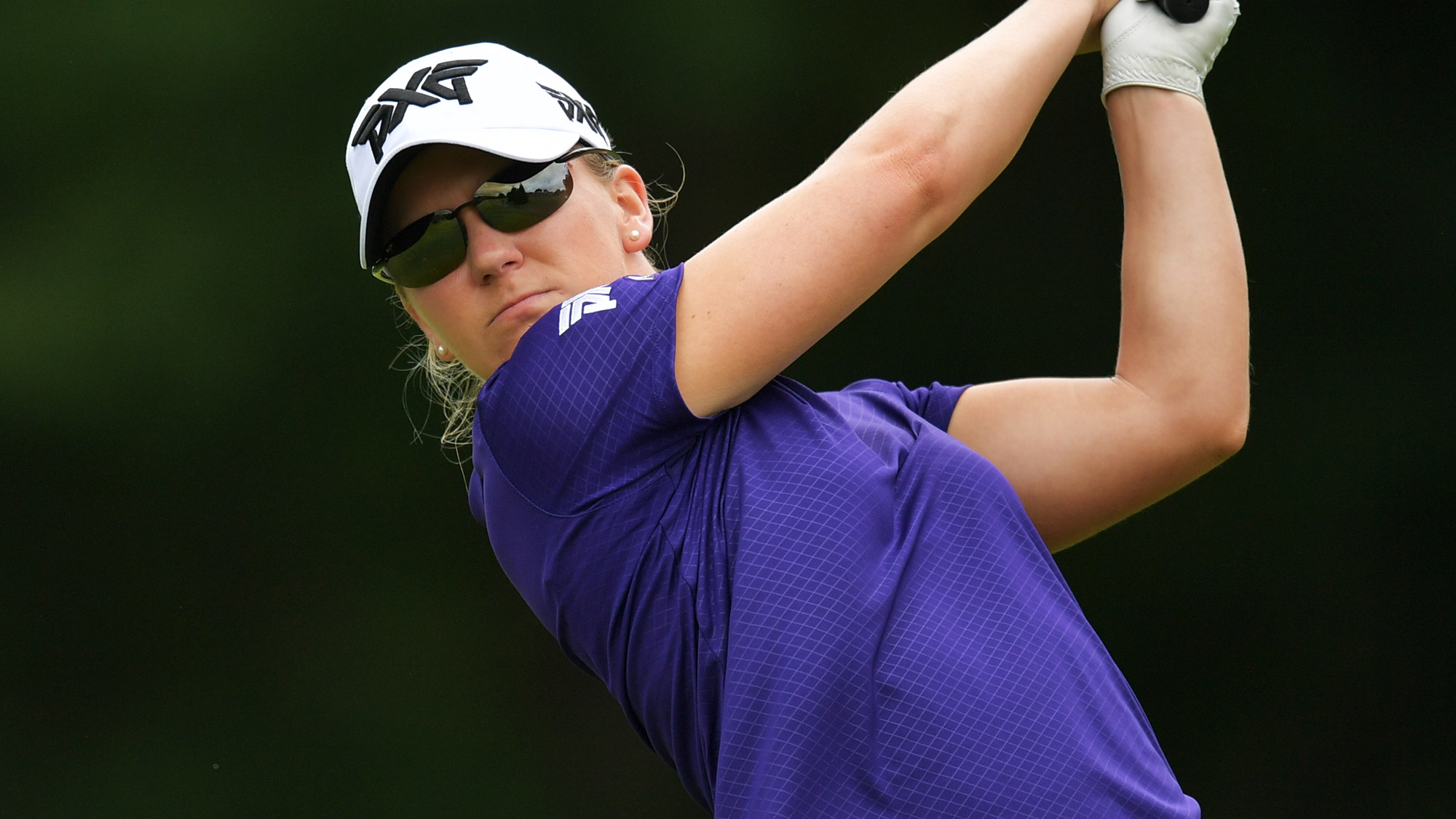 Park Aims for 8th Major at KPMG Women's PGA