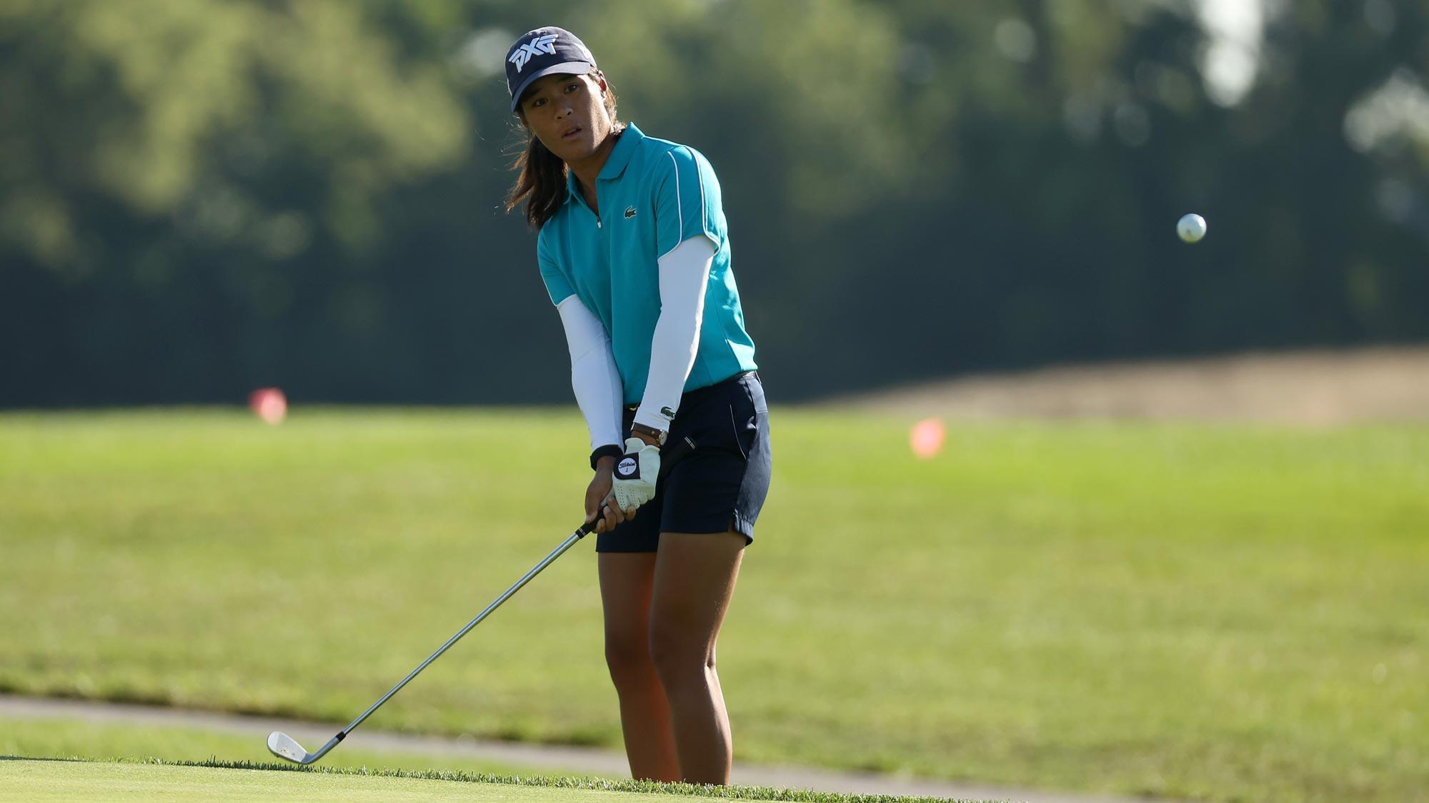 LPGA Drive On Championship Final Round Notes | LPGA | Ladies Professional Golf Association