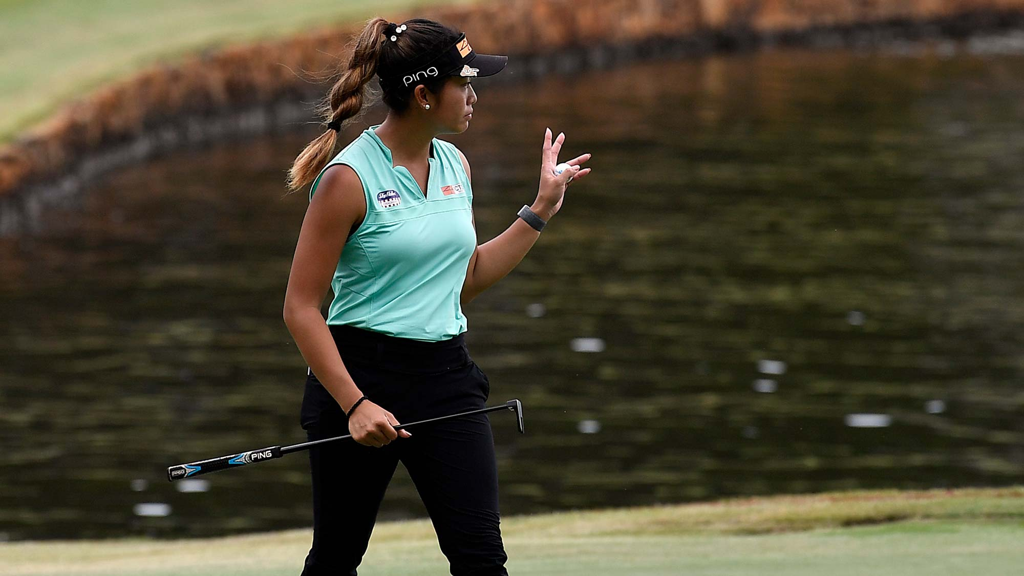Bianca Pagdanganan Could Be The Future Of The Womens Game   LPGA   Ladies Professional Golf Association